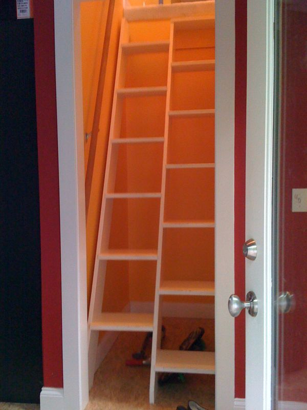 43 Best Loft Ladder Ideas Images On Pinterest