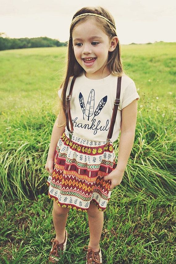 cute baby thanksgiving outfit