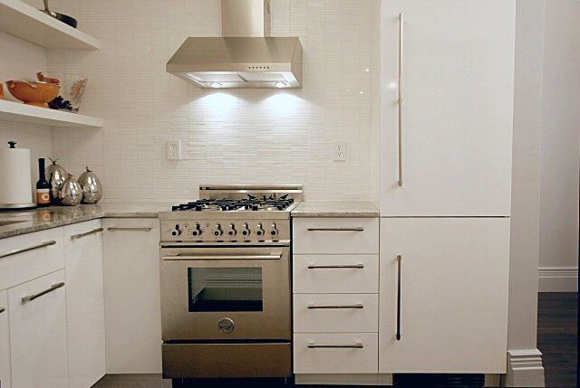slab door- have these fabricated for our kitchen | Kitchen ...