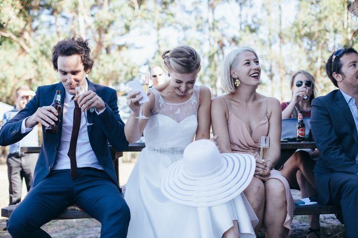 Tea Length Wedding Dresses Real Bride Sarah – Tobi Hannah