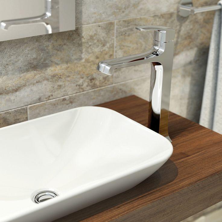 Cheap Bathroom Taps Perth. porcher cygnet semi inset basin 289 ...