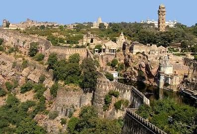 #Chittaurgarh is home to various royal residences, towers, #sanctuaries, and so forth. The historical backdrop of Chittaurgarh is extremely rich, full seizures and acquisitions.