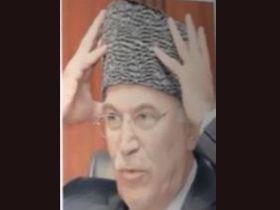 """Mehmet Ali Şahin: """"Gazilere karşı Devletimizin yapması gereken daha çok vazifeler var."""" Video"""