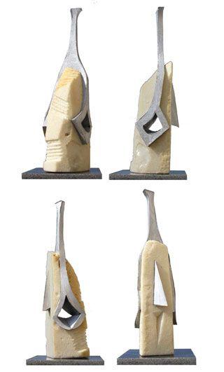 Scolpire in Piazza 2012 - Gli artisti selezionati