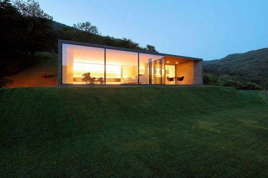 1000 ideas sobre casas prefabricadas madera en pinterest - Casas prefabricadas guadalajara ...