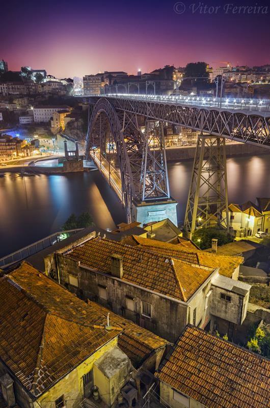 Porto..sempre lindo.
