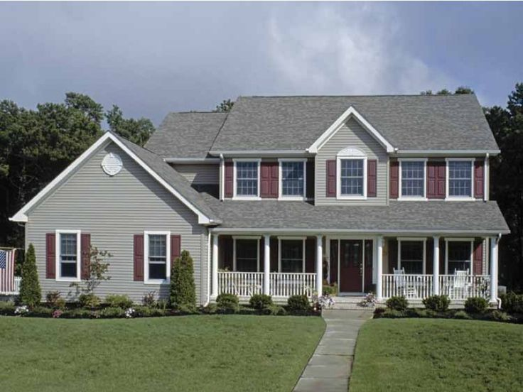 25 best ideas about Four bedroom house plans on Pinterest One