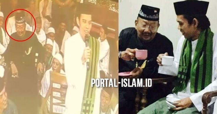 Mengejutkan, Ini Pernyataan Terbuka Raja Bali Mengenai Ustad Abdul Somad