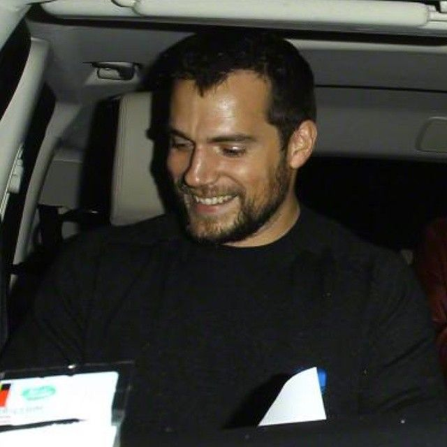 "Henry as seen out last night in LA with his brother Charlie Cavill. ""Henry Cavill  and brother Charlie has dinner at Madeo in West Hollywood, January 13, 2015"