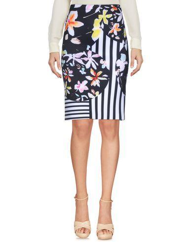 CLOVER CANYON Knee length skirt. #clovercanyon #cloth #
