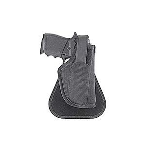 """Uncle Mikes Paddle Holster/2""""-3"""" Small/Medium Double Action Revolvers Md: 7800 . (Misc.) - CLEARANCE!  http://www.modernwebmaster.com/modernweb.php?p=B000PL4SF2  B000PL4SF2"""
