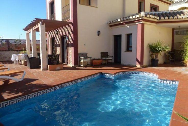Villa Puntalara, Nerja, Costa del Sol