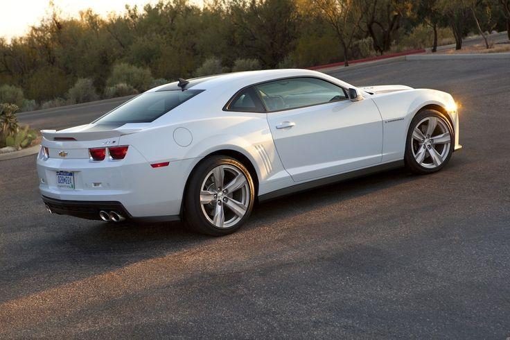 2015 Chevy Camaro White  Driven! Marked off my bucketlist yay♡♡