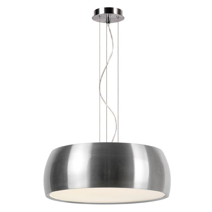 Trommel-Pendelleuchte 1-flammig Lona von Urban Designs online kaufen bei Wayfair.de | Finden Sie DE: Lighting für jeden Stil & Geldbeutel