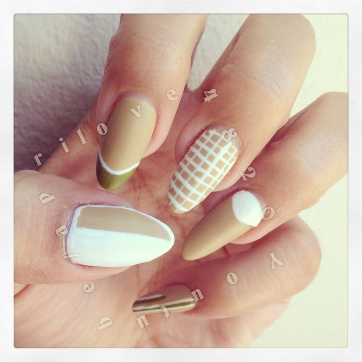 59 best NAILS Designs! images on Pinterest | Nail nail, Nails design ...