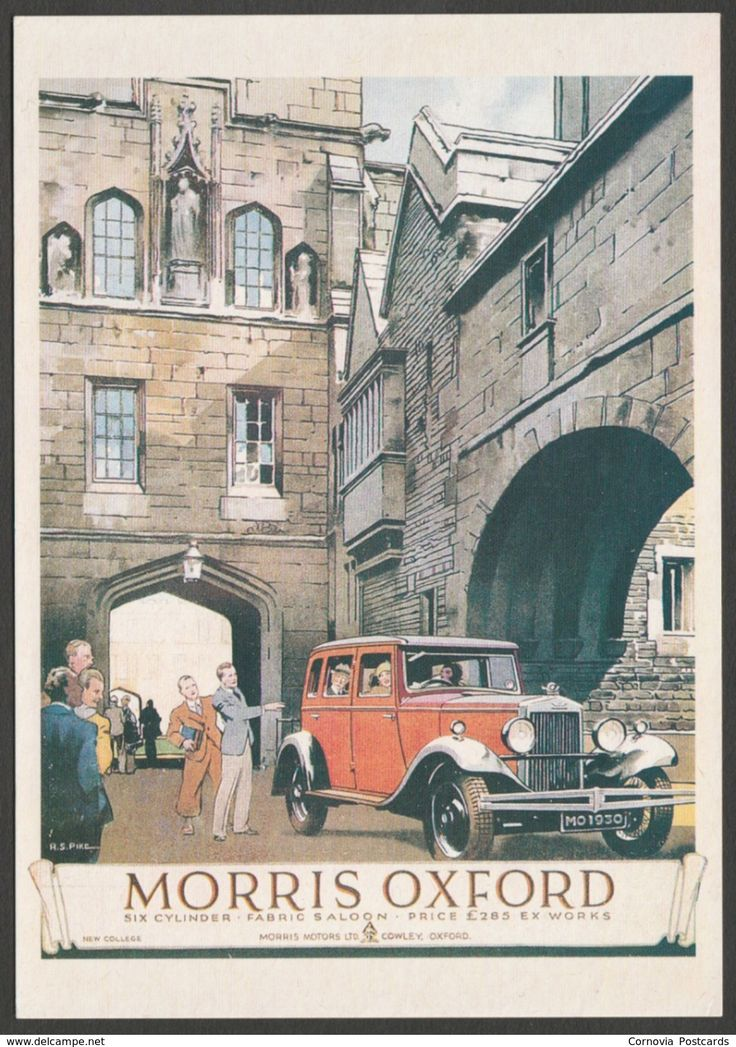 The 25+ best Morris oxford ideas on Pinterest | Classic car ...
