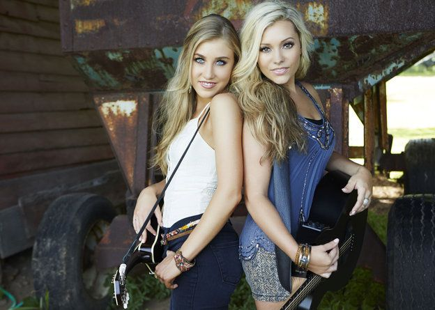 """This is wonderful.  Maddie Marlow and Tae Dye's first song: """"Girl In A Country Song,"""" takes aim at one-dimensional representations of women in country music."""