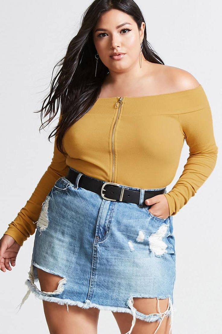 Product Name:Plus Size Ring Pull Crop Top, Category:CLEARANCE_ZERO, Price:10
