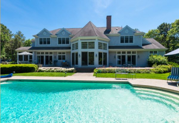 12 best images about 12 largest luxury homes in cape cod for Cape cod luxury homes