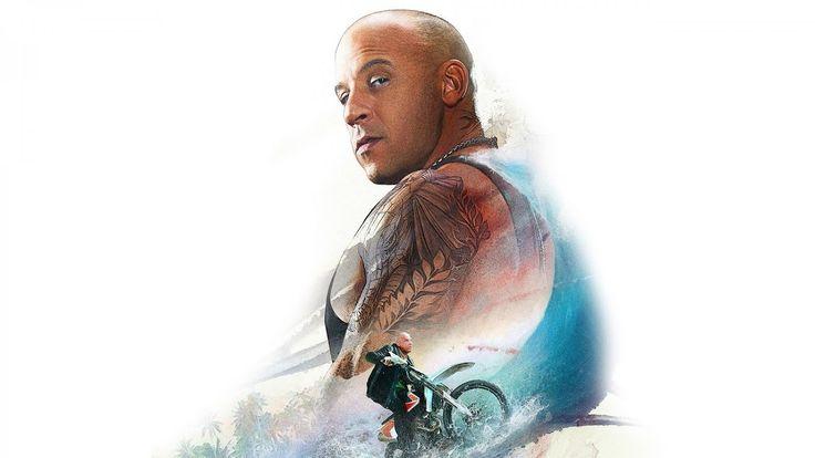 xXx: Return of Xander Cage (2017) 4k