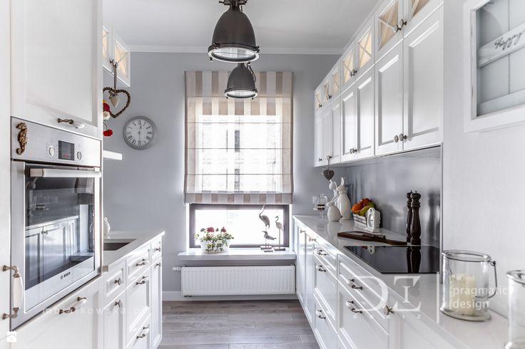 Kuchnia styl Prowansalski - zdjęcie od biuro@doriz.info - Kuchnia - Styl Prowansalski - biuro@doriz.info