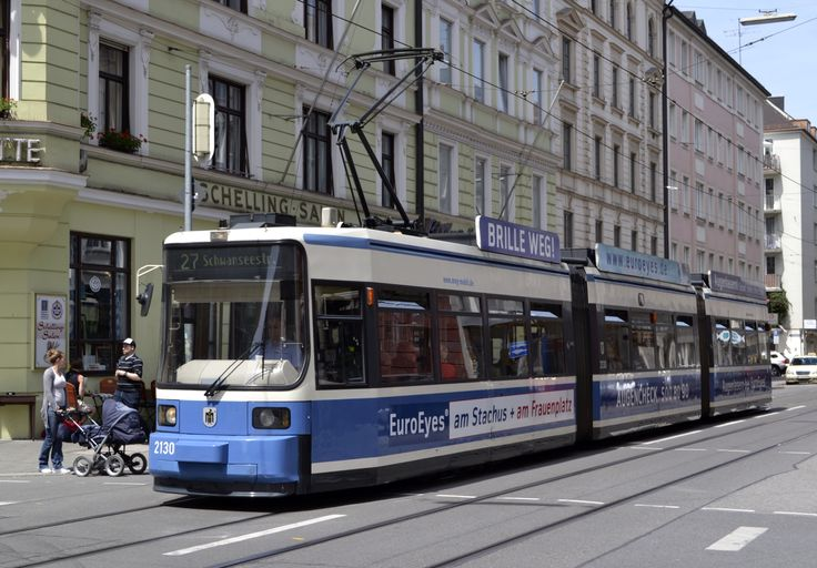 17 best images about munich trams on pinterest munich germany transportation and buses. Black Bedroom Furniture Sets. Home Design Ideas