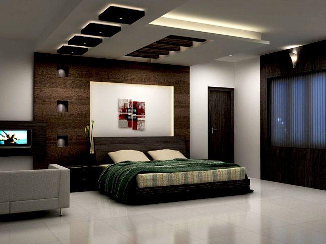 31 best False Ceiling - Master Bedroom images on Pinterest ...