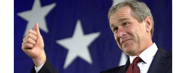 Bush Approval Rating Pulls Even with Obama | George W. Bush | Fox Nation...About time more see the true President..Thank you President Bush!!!