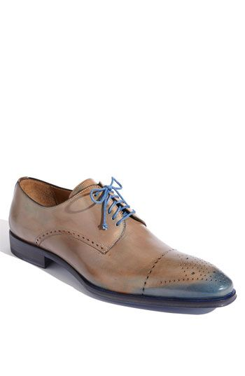 Mezlan 'Tenori' Oxford available at #Nordstrom