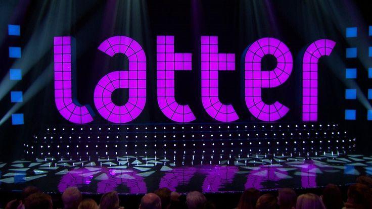 NRK TV - Latter live - 5:8