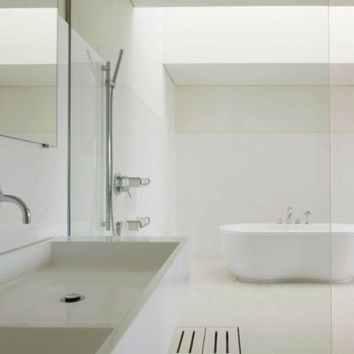 Quelle couleur de peinture pour une salle de bain salle for Accessoires salle de bain montreal