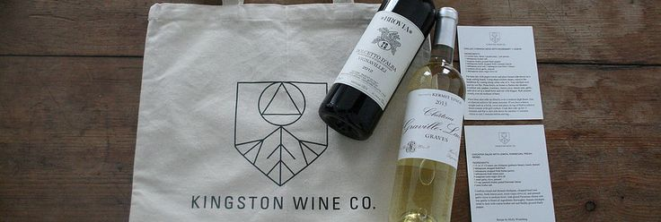 Kingston Wine Co. offers a Wine Share similar to your CSA. Find out which Share best fits your palette.