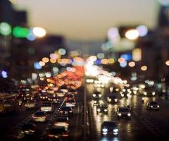 the cityBig Cities, Trav'Lin Lights, Night Lights, Cities Street, City Lights, Cities Life, Bright Lights, Photography, Cities Lights