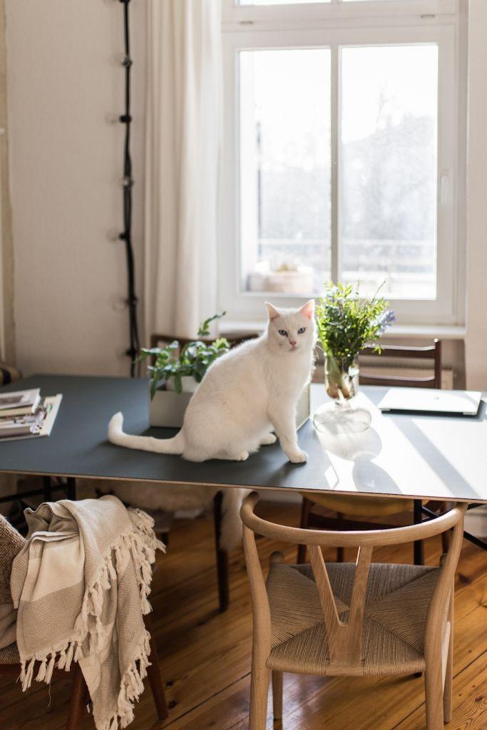 Doitbutdoitnow Zuhause Schoner Wohnen Design Tisch