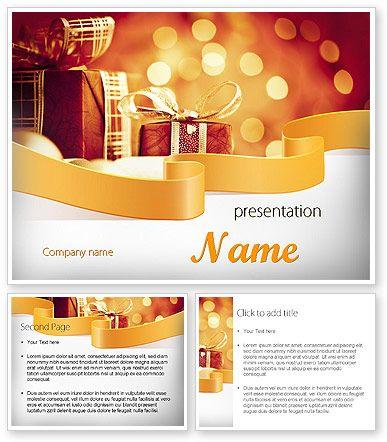 Best 25+ Christmas powerpoint template ideas on Pinterest Free - christmas powerpoint template