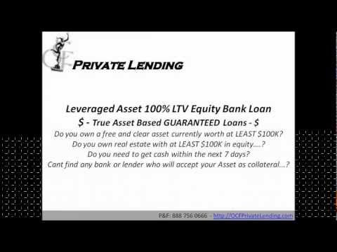 100 loans for bad credit