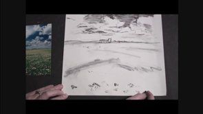 Learn Landscape Drawing #learn  #landscape