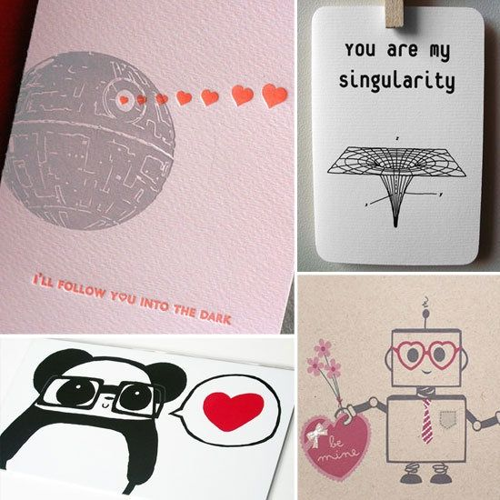 88 best Geeky Valentines Day  Nerd Love images on Pinterest
