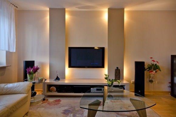 15 pins over tv kastenwanden die je moet zien tv muren wandkasten en tv eenheden - Petit espace ontwerp ...