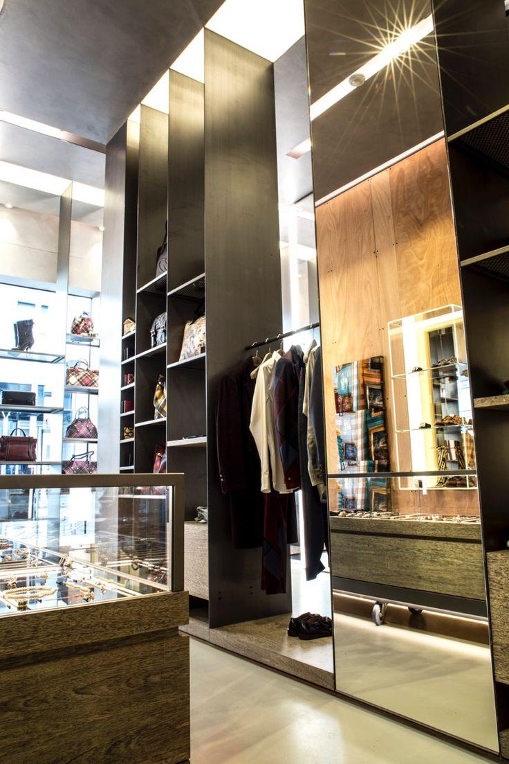 Vivienne Westwood Boutique Milano | Simona Franci - Fortebis Group