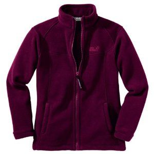 Jack Wolfskin Winnipeg red (Size: XS) by Jack Wolfskin. $109.99. Jacket-Type: Fleece jacket. Jacket-category: Jacket. Season-season: Whole Year Product. Jacket-Coating: midlayer / thermo coating. Material-Membrane Type: inbuilt membrane. Jacket:category: JacketType: Fleece jacketCoating: midlayer / thermo coatingSeason:season: Whole Year ProductMaterial:Membrane Type: inbuilt membraneOver Fabric: 100% PolyesterEquipment:Outer Pockets: 2 hip pocketswith Zip in Functi...