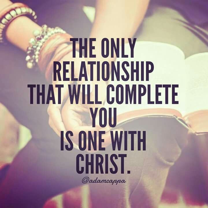 25+ Best Ideas About Christ Centered Relationship On