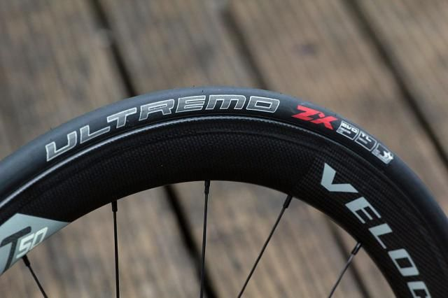 Schwalbe Ultremo ZX tubeless tyres review | road.cc