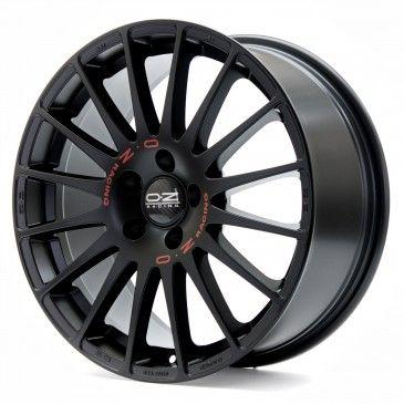 MINI Wheels - OZ RACING SUPERTURISMO GT Felgen