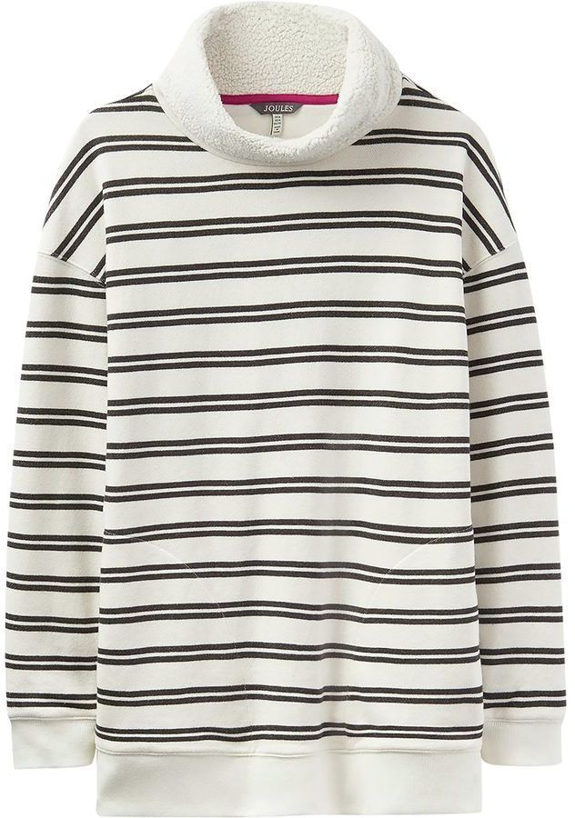Joules Blakeney Funnel Neck Sweatshirt