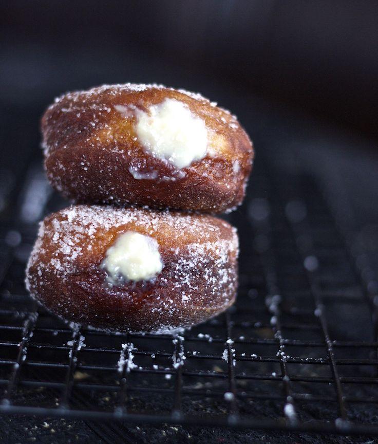 krispy kreme donut recipe; best yeast donut recipe, pastry cream folded with whipped cream filled donut recipe