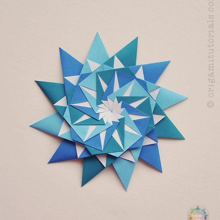 パーティーやイベントごとにぴったりの『折り紙』アレンジ集♪ | Handful