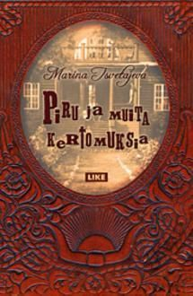 Piru ja muita kertomuksia | Kirjasampo.fi - kirjallisuuden kotisivu
