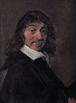 René Descartes is geboren op 31 maart 1596 in Touraine en is gestorven op 11 februari 1650 in Stockholm. Zijn ouders waren Bourgeoisie. Hij was dus rijk en kon onderzoeken doen en veel reizen over de wereld. Descartes staat bekend om zijn bekende uitspraak: Cogito Ergo Sum. ( Ik denk, dus ik ben).