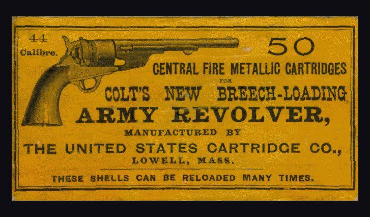 dating vintage remington ammo boxes